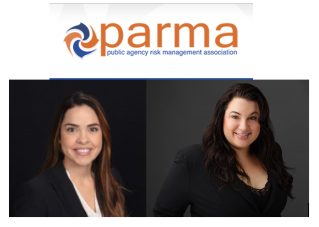 Kelsey Daniel and Chalsie Keller - How to Win at the Subrogation Game